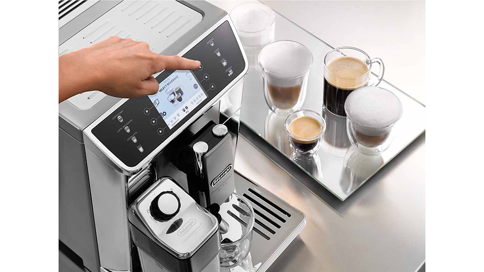 caffe-automatica
