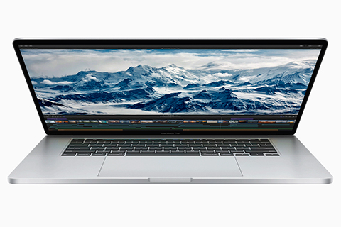Apple MacBook 16