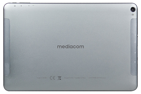Mediacom Eclipse 2
