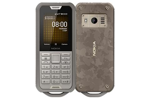 Nokia Tough