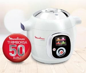 COOKING MACHINE CE7061 COOKEO